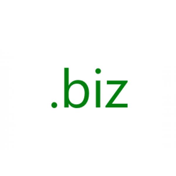 .biz Domain Name