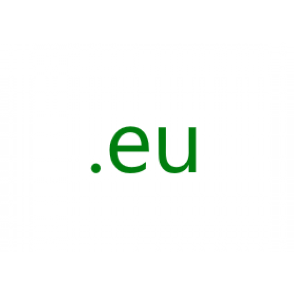.eu Domain Name