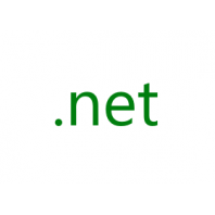 .net Domain Name
