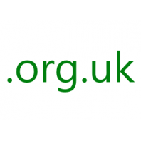 .org.uk Domain Name